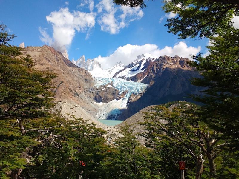 Natur in Argentinien
